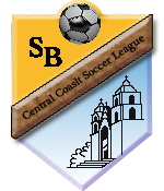 Santa Barbara Central Coast Soccer League